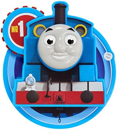 Magnificent Amazon Com Thomas The Train Birthday Cake Kit Kitchen Dining Funny Birthday Cards Online Fluifree Goldxyz