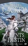 La Trilogie des Vents, tome 1 : Les Vents du destin par Lackey