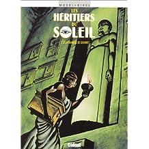 HÉRITIERS DU SOLEIL T12 : LA MARQUE DE SEKHMET