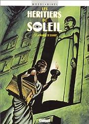 Les Héritiers du soleil, tome 12 : La marque de Sekhmet