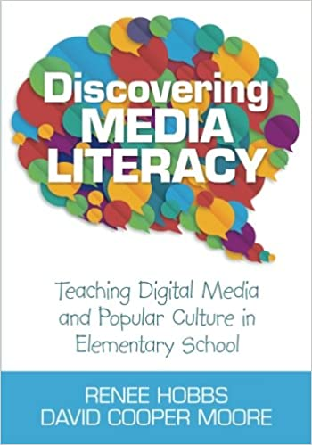 Amazon Com Discovering Media Literacy Teaching Digital Media And