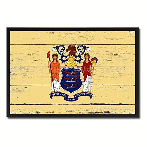 Jersey Flag - 9
