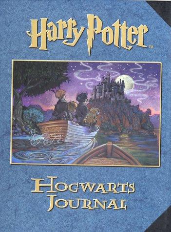 Hogwarts Journal (Harry Potter Hogwarts Journal)
