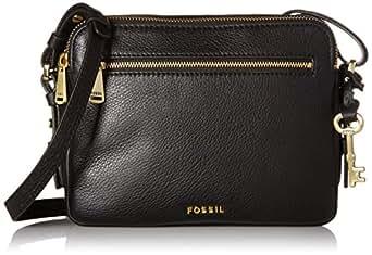 Fossil Piper Toaster Crossbody Handbags Amazon Com