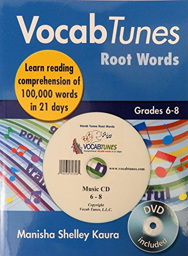 Middle School Vocabulary Worksheets - 7