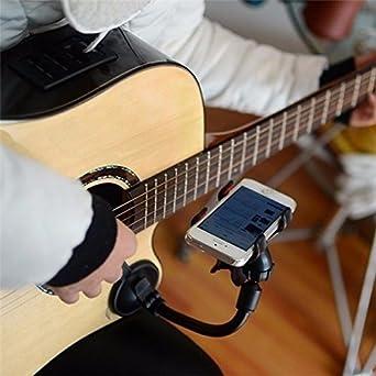 Soporte Multifuncional para Guitarra, Soporte para Guitarra ...