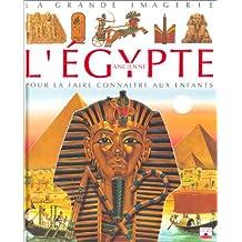 L'ancienne Égypte