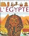 La grande imagerie : L'Egypte ancienne par Beaumont