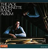 Piano Album by Jack Dejohnette