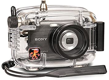 Ikelite 6210.31 Sony DSC-W310 carcasa submarina para cámara ...