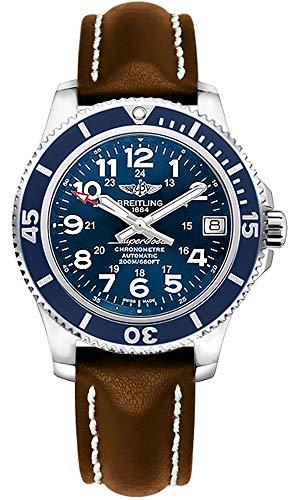 Breitling Superocean II 36 Women's Watch A17312D1/C938-416X