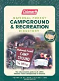 Coleman National Forest Campground and Recreation Directory, Our Forests, Inc. Staff, 0762726954