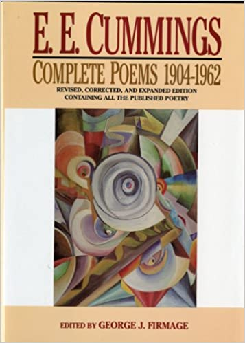 Book Complete Poems, 1904-1962