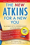 Book Cover for New Atkins for a New You: The Ultimate Diet for Shedding Weight and Feeling Great.