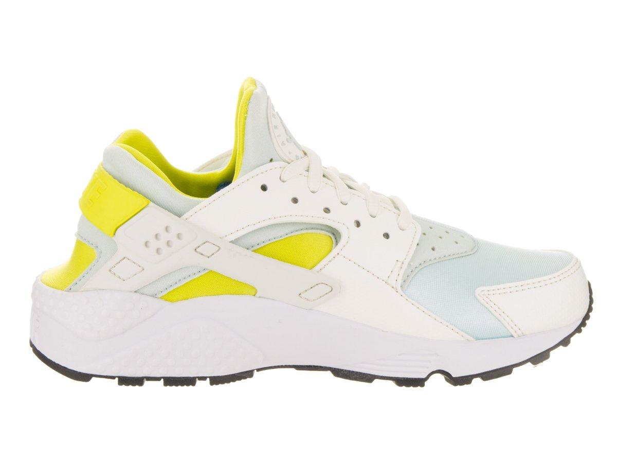 Nike Women's Air Huarache Running Run Sail/Glacier Blue/Elctroline Running Huarache Shoe 7.5 Women US B06Y57X1TT Road Running f49fd4