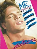img - for Ecstasy Issue, Hot Photos, Stroke Stories - 1990 Mr. A Magazine of Men No. 23 book / textbook / text book