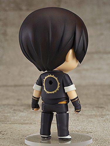 Good Smile The King of Fighters XIV Kyo Kusanagi Nendoroid Action Figure Diamond Comic Distributors AUG168901