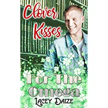 Clover Kisses for the Omega: Mountain Springs Omegas Book 4 (English Edition)