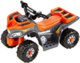 Power Wheels Kawasaki Lil Quad