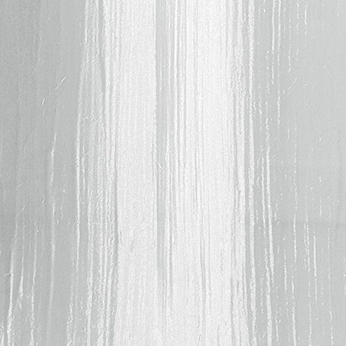 Douceur d'Intérieur 1622845, Gardine Mit Osen, 140 X 260 Cm