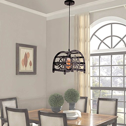 51C4bP1S2tL The Best Nautical Pendant Lights You Can Buy
