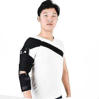 Bretelles Articulation de l'épaule Groupe fixe Accident vasculaire cérébral hémiplégie Épaule Subluxation fixé Soin de l'épaule Réhabilitation Protecteur