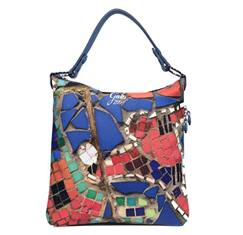 Gabs Kirsten Studio 255 mosaico