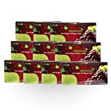 20 Packs (Swiss Quality Formula) PhytoScience Apple and Grape Double stemcell for Anti Aging with Phyto Cell Tec