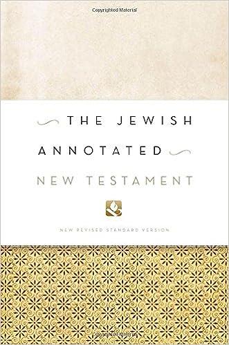 Is the New Testament Jewish?