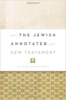''FB2'' The Jewish Annotated New Testament. Atlas major detalles efectos showcase Junta Ranch Moovit
