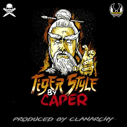 Tiger Style [Explicit]