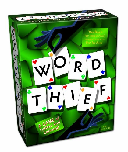 Word Thief (Word Thief Game)