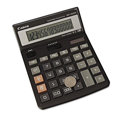 CNM4087A005AA – WS1400H Display Calculator