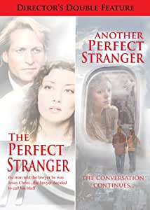 The Perfect Stranger/ Another Perfect Stranger: Director's Double Feature 2-disc set