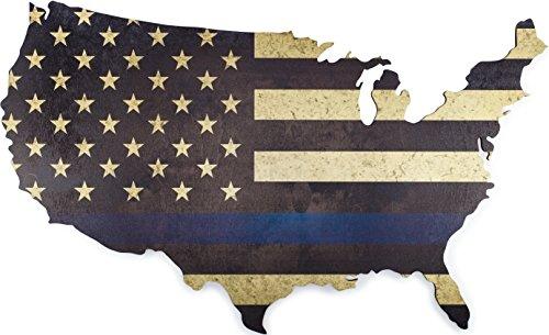 united states flag art - 6