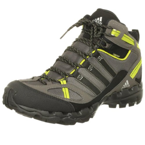 Adidas Outdoor AX1 Mid Gore-Tex Hiking Boot - Men's - stylishcombatboots.com