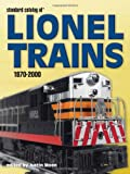 Standard Catalog of Lionel Trains, 1970-2000, David Doyle, 0896895777