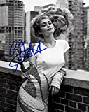 Gigi Hadid model reprint signed autographed 8x10 photo #1 Sports Illustrated