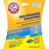 Electrolux S-Style Vacuum Bags, 9-Pack