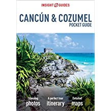 Insight Guides Pocket Cancun & Cozumel (Insight Pocket Guides)