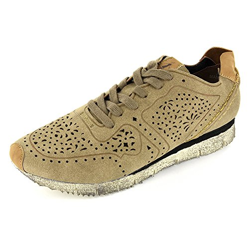 Corkys Active Womens Oxford Taupe