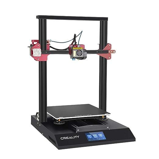 Impresora 3D FDM, Tamaño De Impresión 300 * 300 * 400 Mm Doble ...