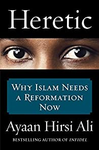 Heretic par Hirsi Ali