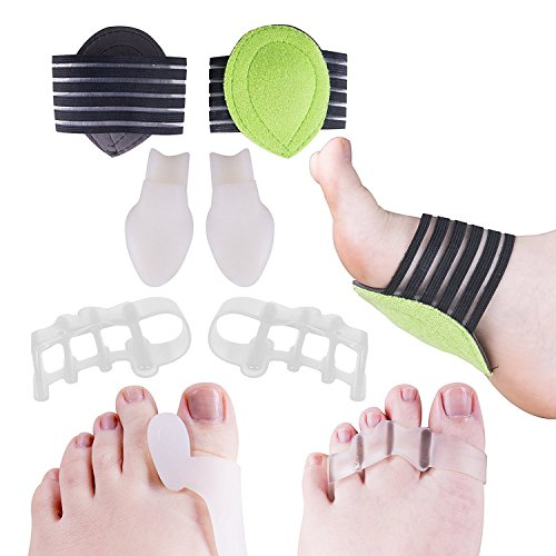 Plantar Fasciitis Support Sleeves Separators product image