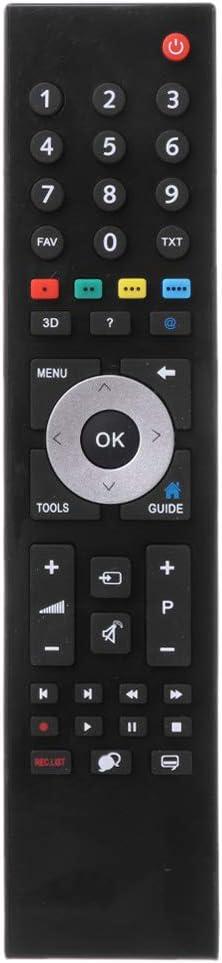 Mando a distancia universal de repuesto para mando a distancia GRUNDIG TP7187R Smart TV: Amazon.es: Bricolaje y herramientas