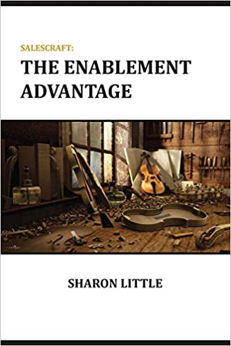Ebooks download gratuiti di Google SalesCraft: The Enablement Advantage B00W8AEH4K PDF PDB CHM