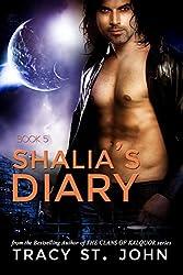 Shalia's Diary Book 5