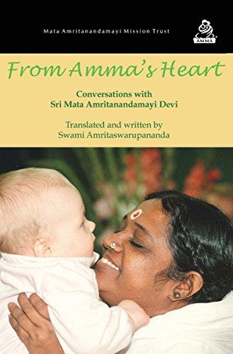 From Amma's Heart: (Fixed Layout - En Amma Amma