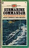 Submarine Commander, Ben Bryant, 0553282662