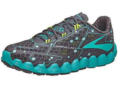 Brooks Women's Neuro Anthracite/Ceramic/Nightlife